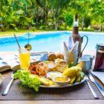 el nido hotels palawan philippines resorts luxe luxury restaurant