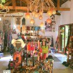 el nido hotels palawan philippines coco boutik souvenirs handcrafts artisanat local