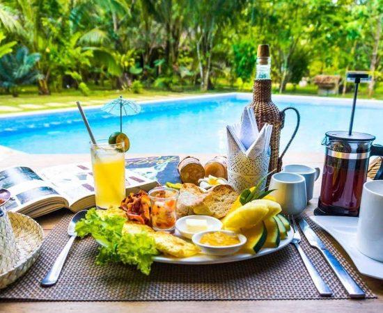 el nido hotels palawan philippines resorts moringa coco luxe luxury restaurant